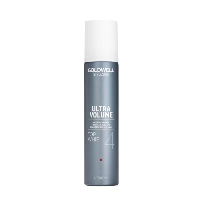 GOLDWELL Stylesign Ultra Volume Top Whip Shaping Mousse