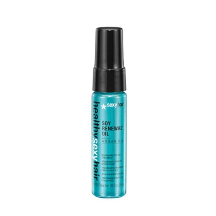 CLEARANCE SEXY HAIR Soy Renewal Nourishing Treatment
