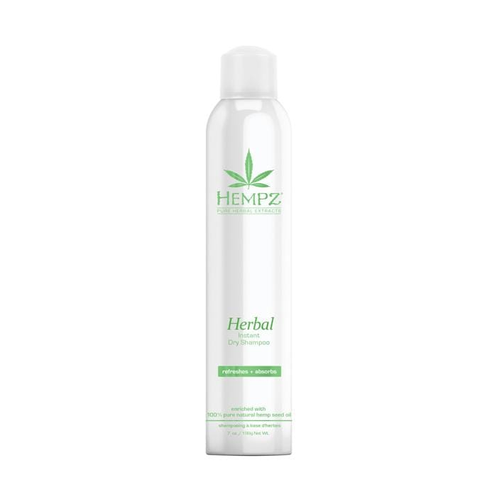 HEMPZ Herbal Instant Dry Shampoo