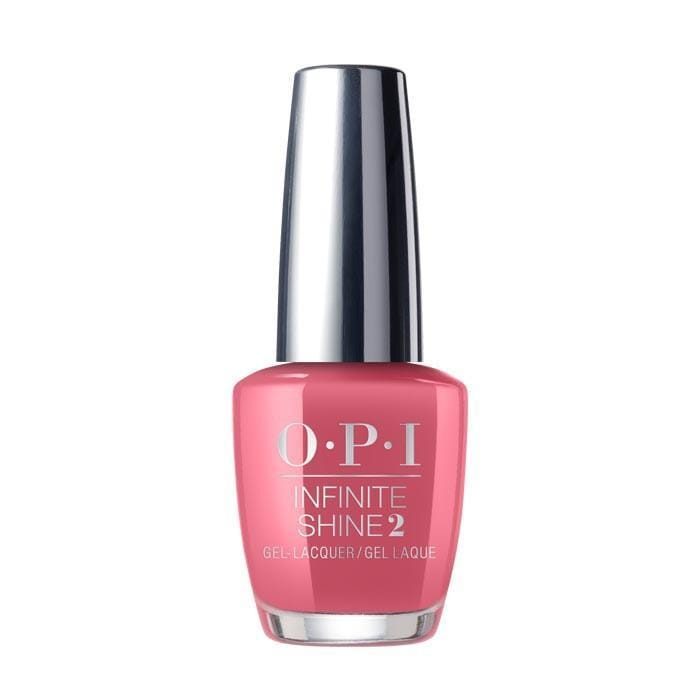 "OPI Infinite Shine 2 My Address Is ""Hollywood"""