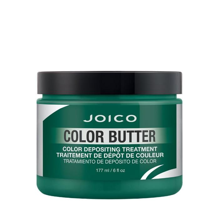JOICO K-Pak Color Intensity Color Butter Green