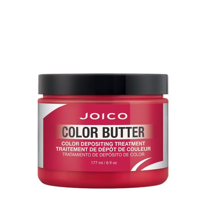 JOICO K-Pak Color Intensity Color Butter Red