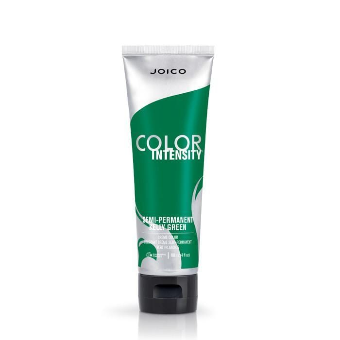 JOICO K-PAK Color Intensity Kelly Green