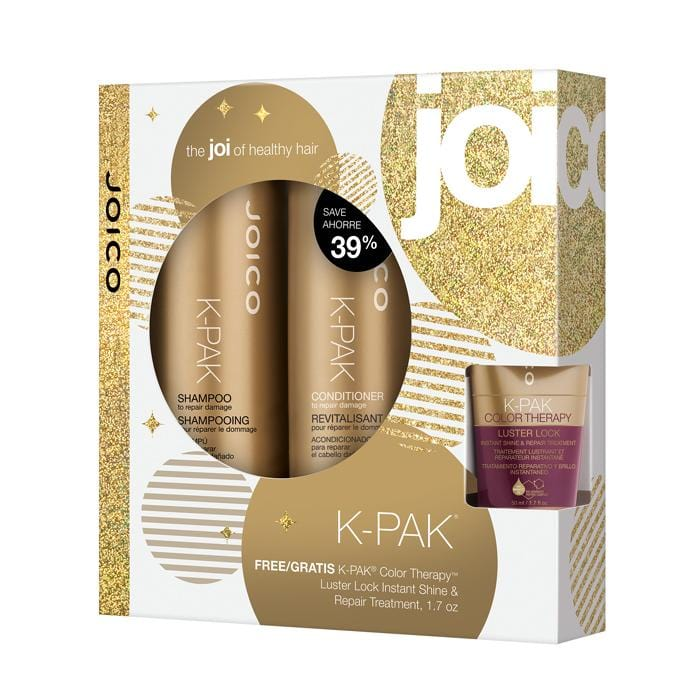 JOICO K-Pak Holiday Duo