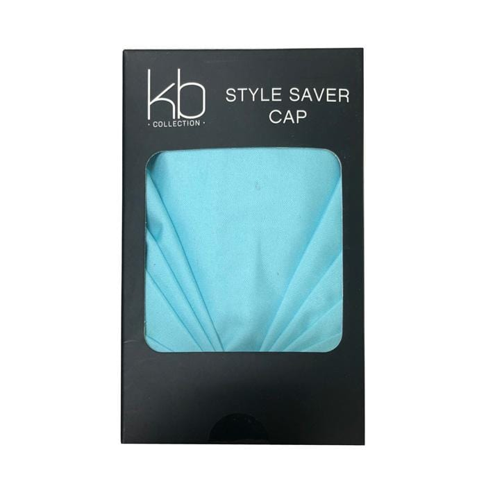 KB Collection Style Saver Caps Aquamarine
