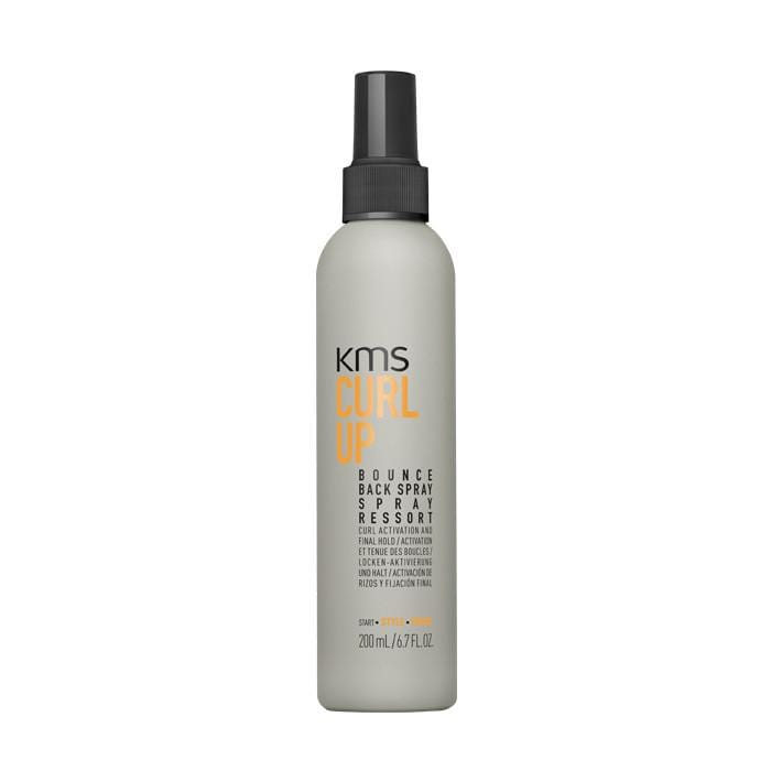 KMS Curl Up Bounceback Spray