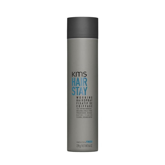 KMS Hair Stay Working Spray