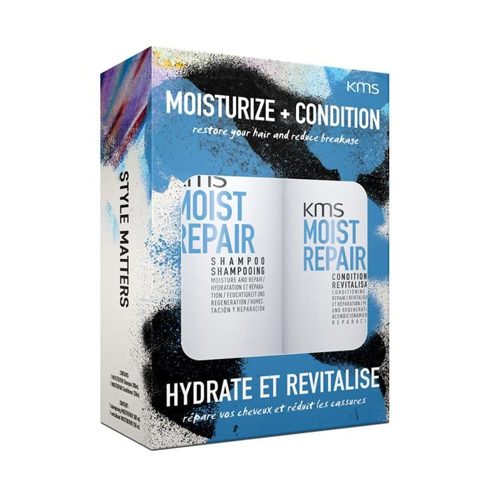 KMS Moisturize & Condition Duo