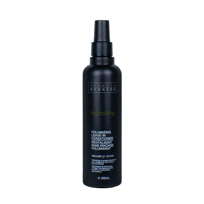 BEAUTY BONUS KENNETH BERNARD HydroAmp Spray Leave In Conditioner