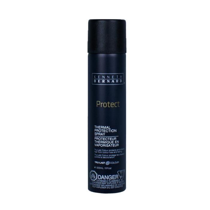 KENNETH BERNARD Thermal Protection Spray