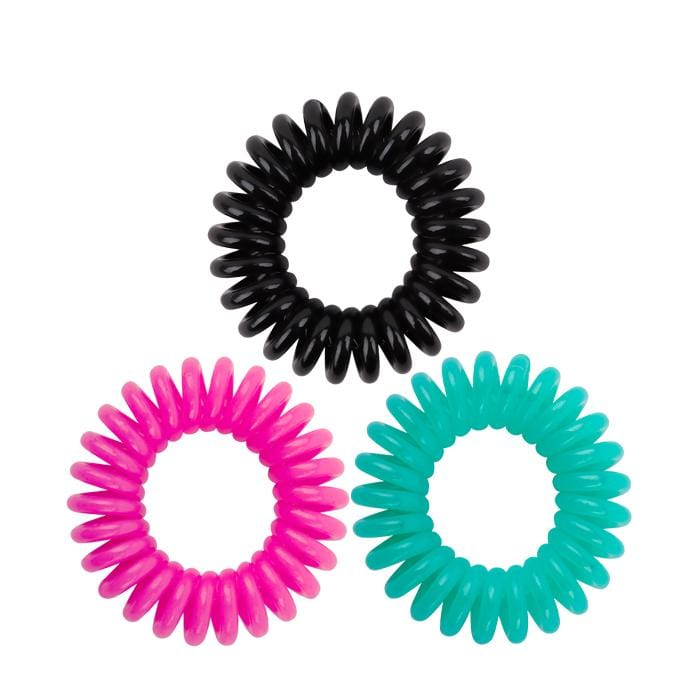 KB Collection Traceless Small Hair Ties - Multi