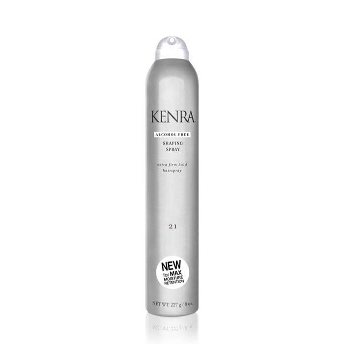 KENRA Alcohol Free Shaping Spray 21
