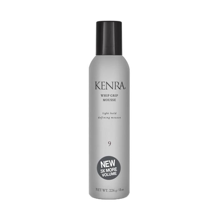 KENRA Whip Grip Mousse 9