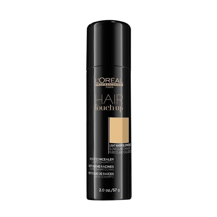 LOREAL PROFESSIONNEL Root Concealer Light Warm Blonde