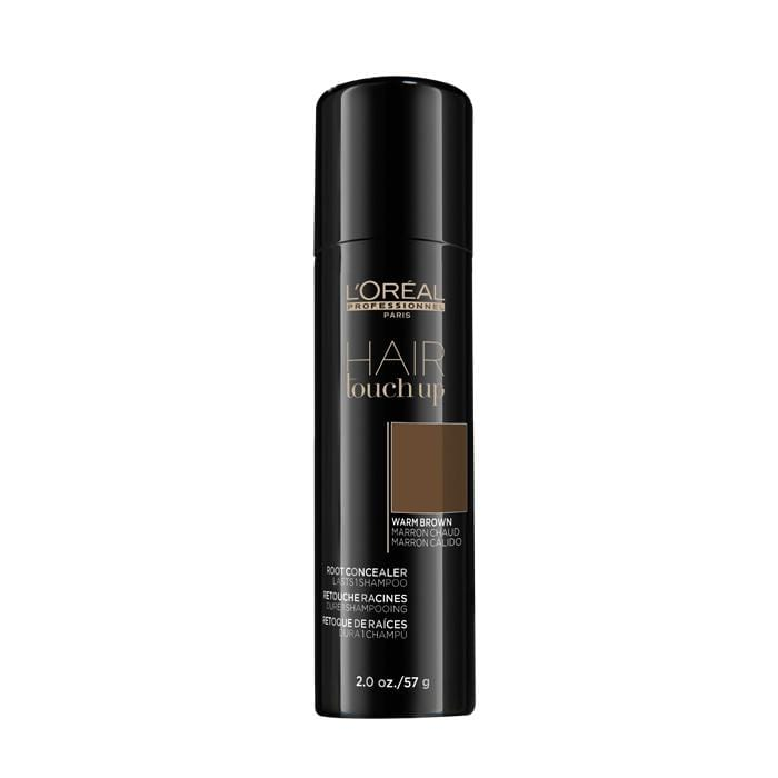 LOREAL PROFESSIONNEL Root Concealer Warm Brown