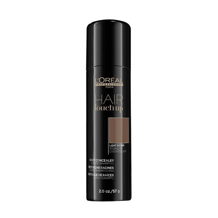 LOREAL PROFESSIONNEL Root Concealer Light Brown