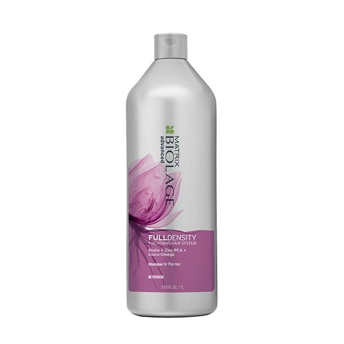 MATRIX Biolage Full Density Thickening Shampoo