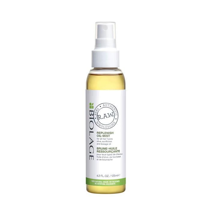 MATRIX BIOLAGE R.A.W. Replenishing Oil Mist