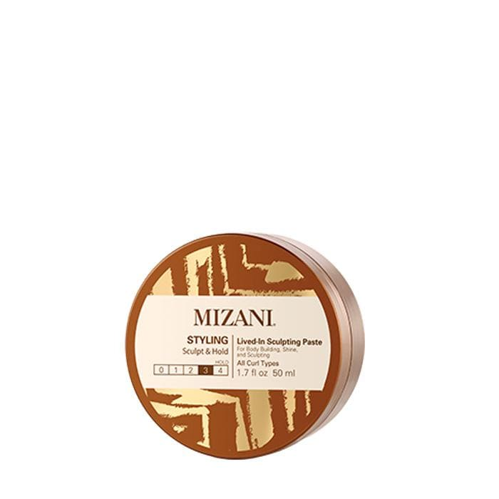 MIZANI Styling Lived-In Sculpting Paste