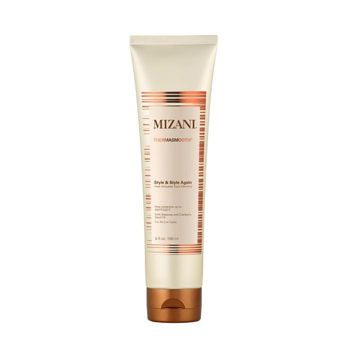 MIZANI Thermasmooth Style & Style Again