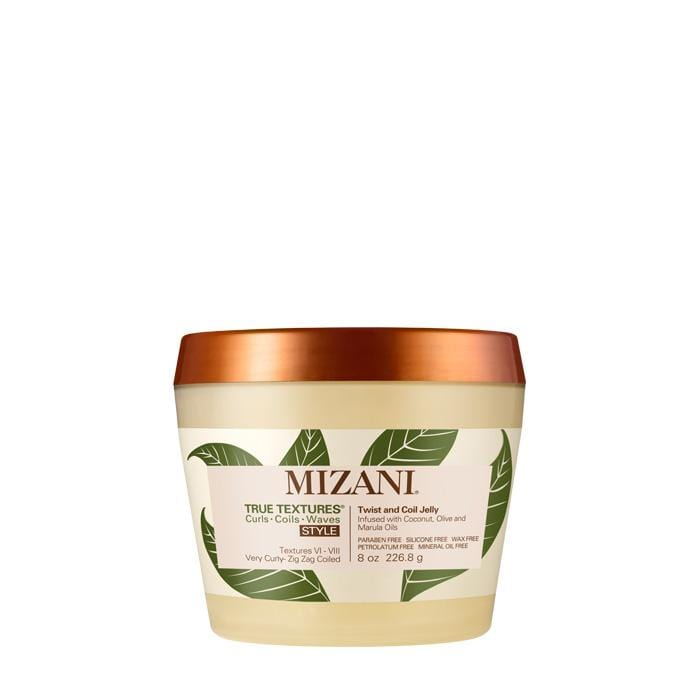 MIZANI True Textures Style Twist and Coil Jelly
