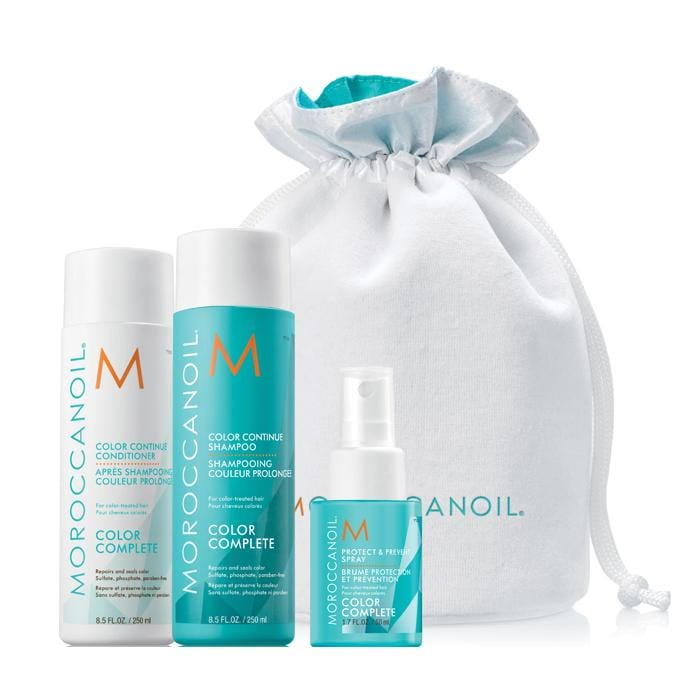 MOROCCANOIL Beauty In Bloom Colour Continue Duo