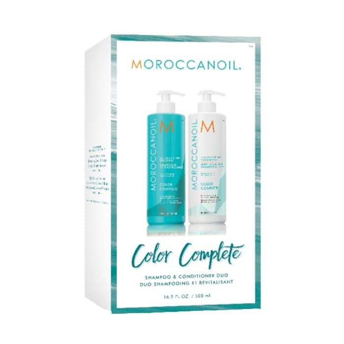 MOROCCANOIL Colour Continue Shampoo & Conditioner Duo