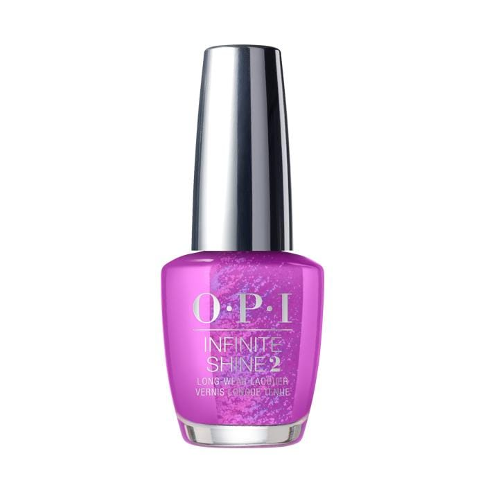 OPI Infinite Shine 2 Berry Fairy Fun