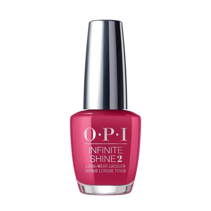 OPI Infinite Shine 2 Candied Kingdom