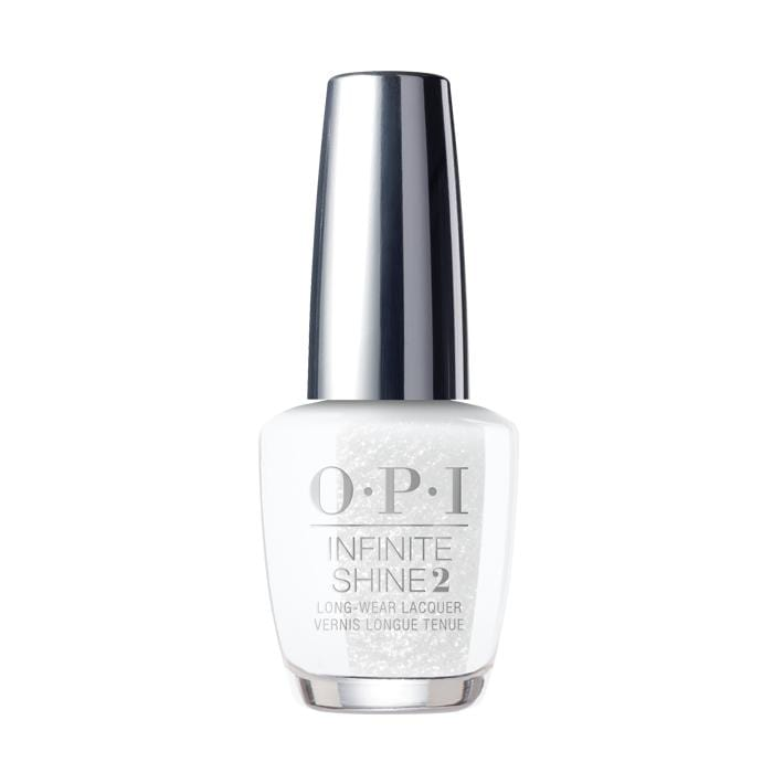 OPI Infinite Shine 2 Dancing Keeps Me on My Toes