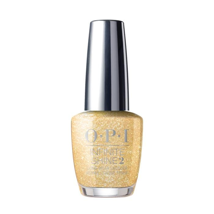 OPI Infinite Shine 2 Dazzling Dew Drop