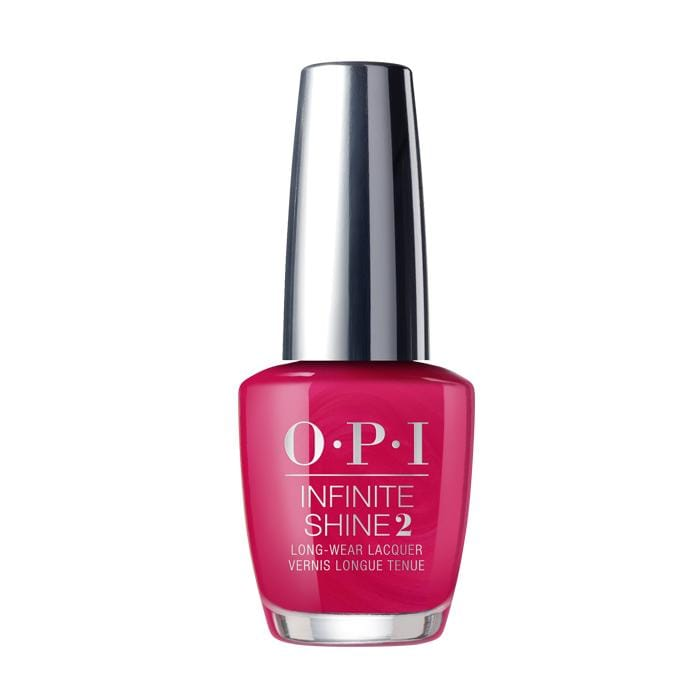 OPI Infinite Shine 2 Deer Valley Spice