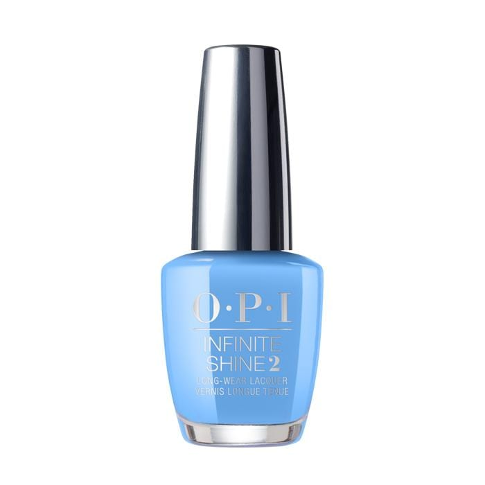 OPI Infinite Shine 2 Dreams Need Clara-fication