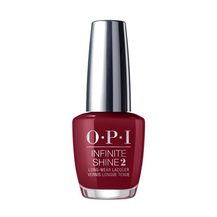 OPI Infinite Shine 2 Ginger's Revenge