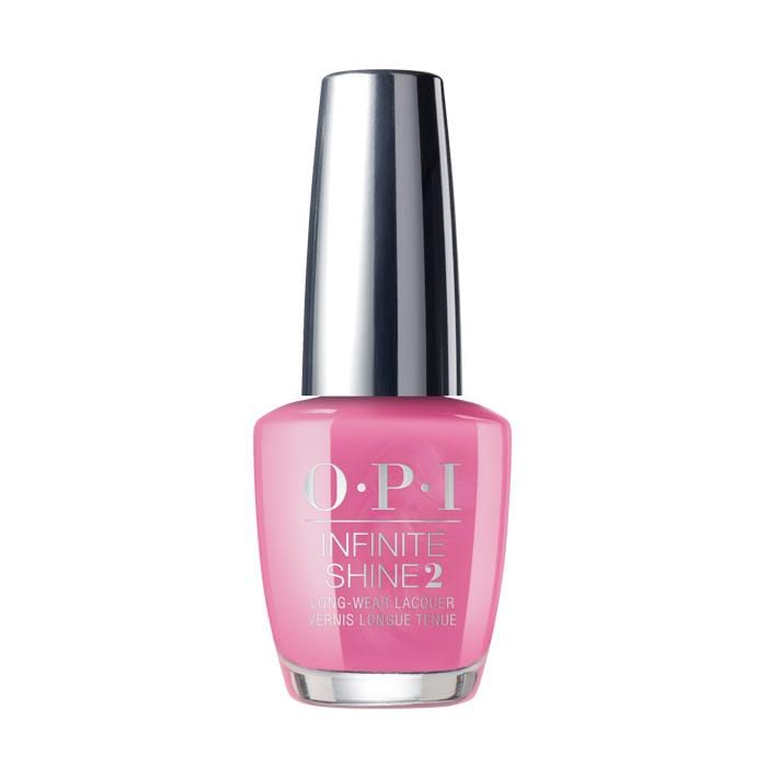 OPI Infinite Shine 2 Japanese Rose Garden