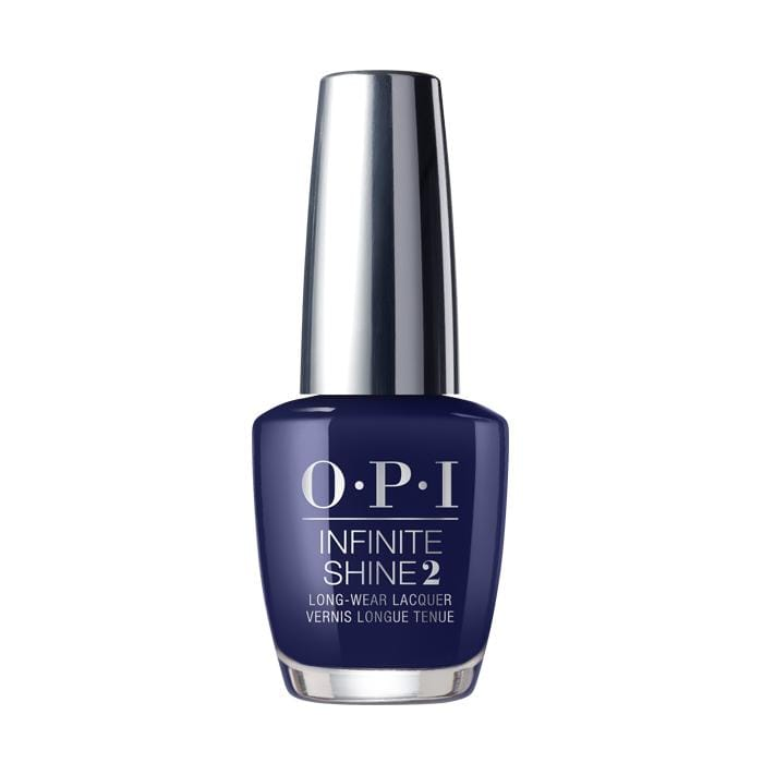 OPI Infinite Shine 2 March In Uniform