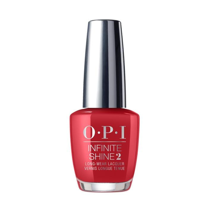 OPI Infinite Shine 2 Tell Me About It Stud!