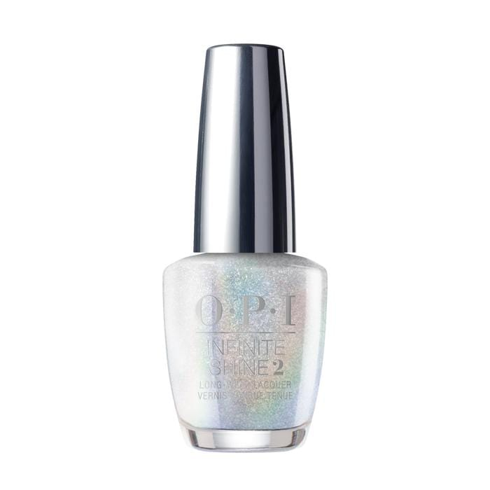 OPI Infinite Shine 2 Tinker, Thinker, Winker?