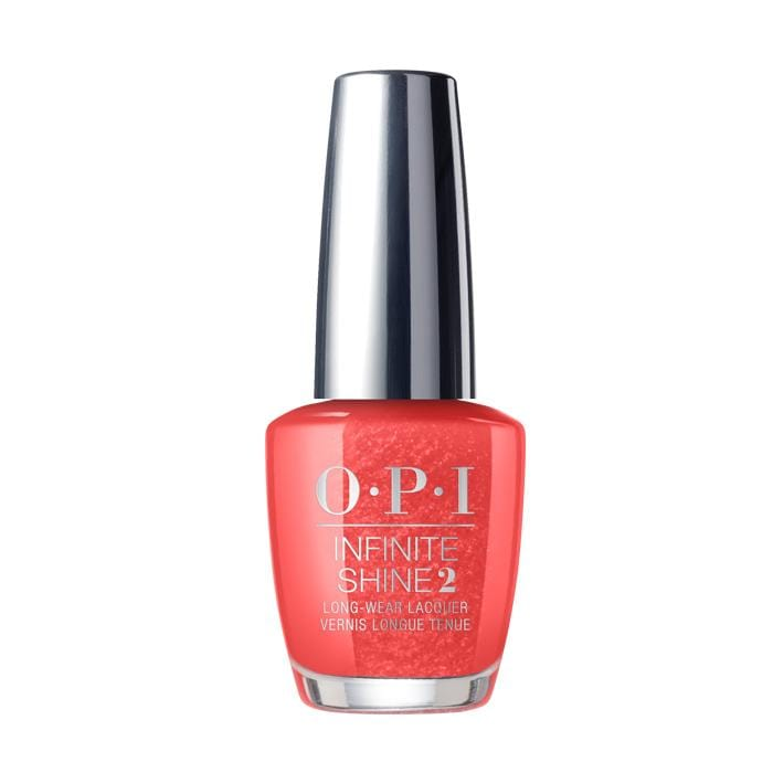 OPI Infinite Shine 2 Now Museum, Now You Don't