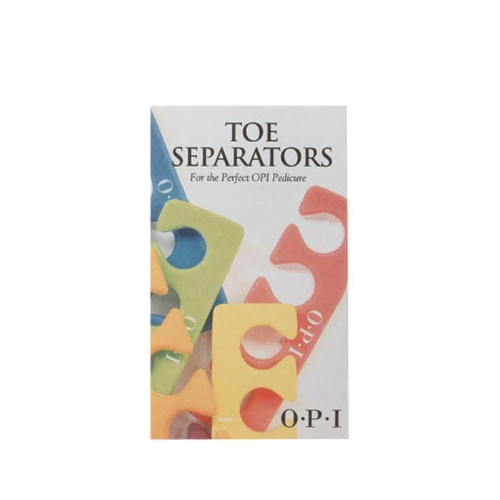 OPI Toe Separators 6 PAIR