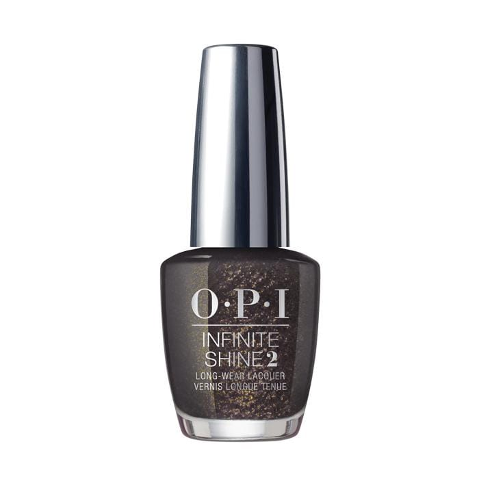 OPI Infinite Shine 2 Top The Package With A Beau