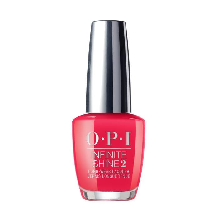 OPI Infinite Shine 2 We Seafood and Eat It