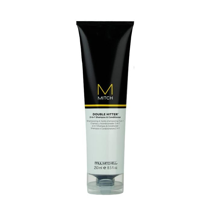 PAUL MITCHELL Mitch Double Hitter 2-in-1