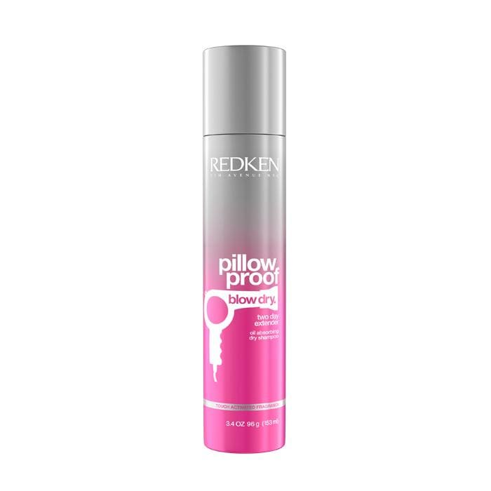 REDKEN Pillow Proof Blow Dry 2 Day Extender Dry Shampoo