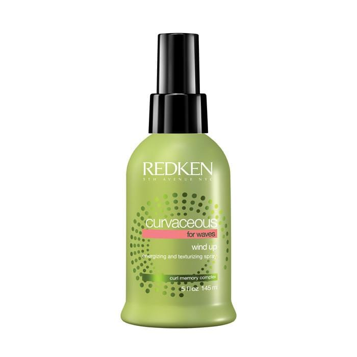 REDKEN Curvaceous Wind Up