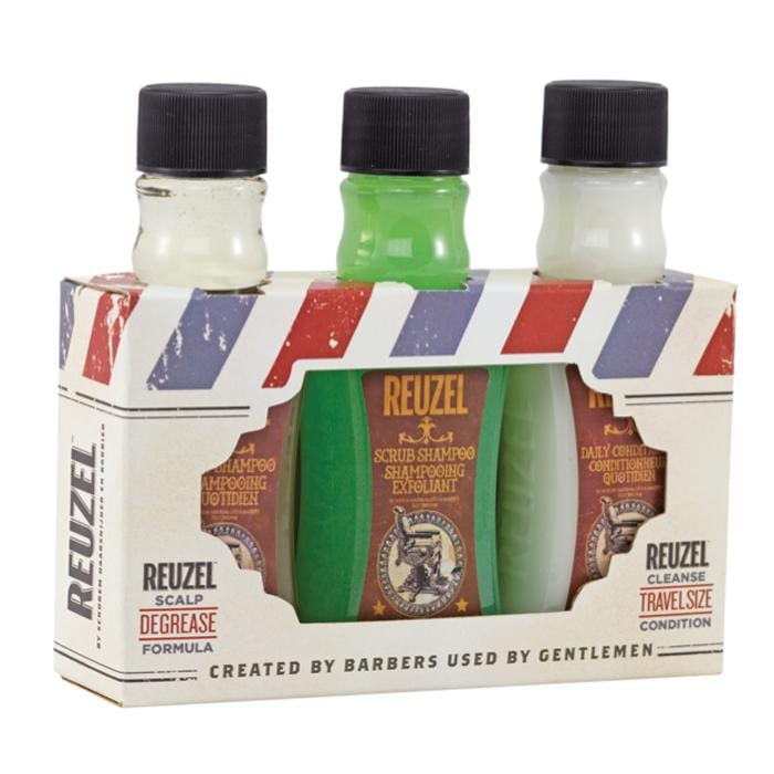 REUZEL Degrease Travel Kit