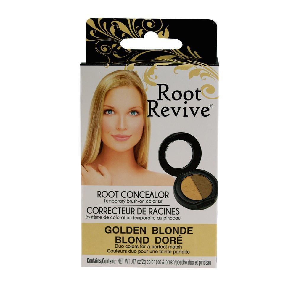 GRAYCE Root Revive Golden Blonde