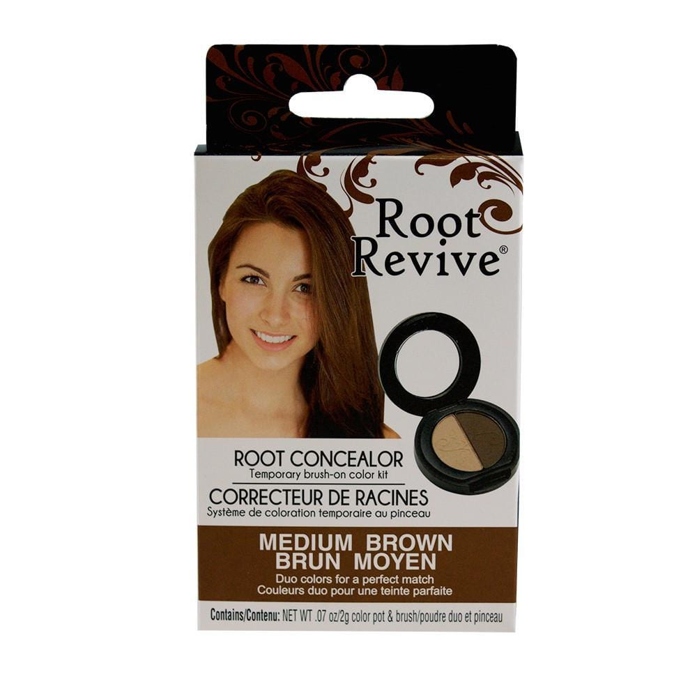 GRAYCE Root Revive Medium Brown