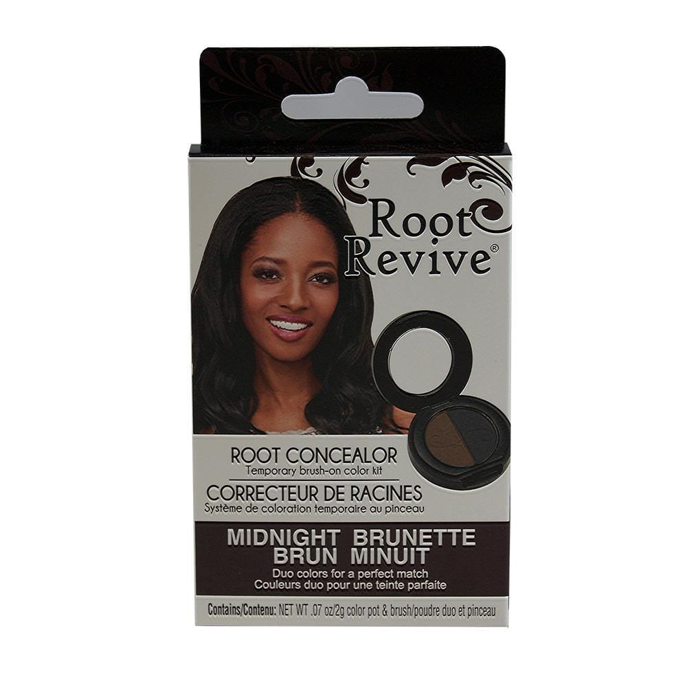GRAYCE Root Revive Midnight Brunette