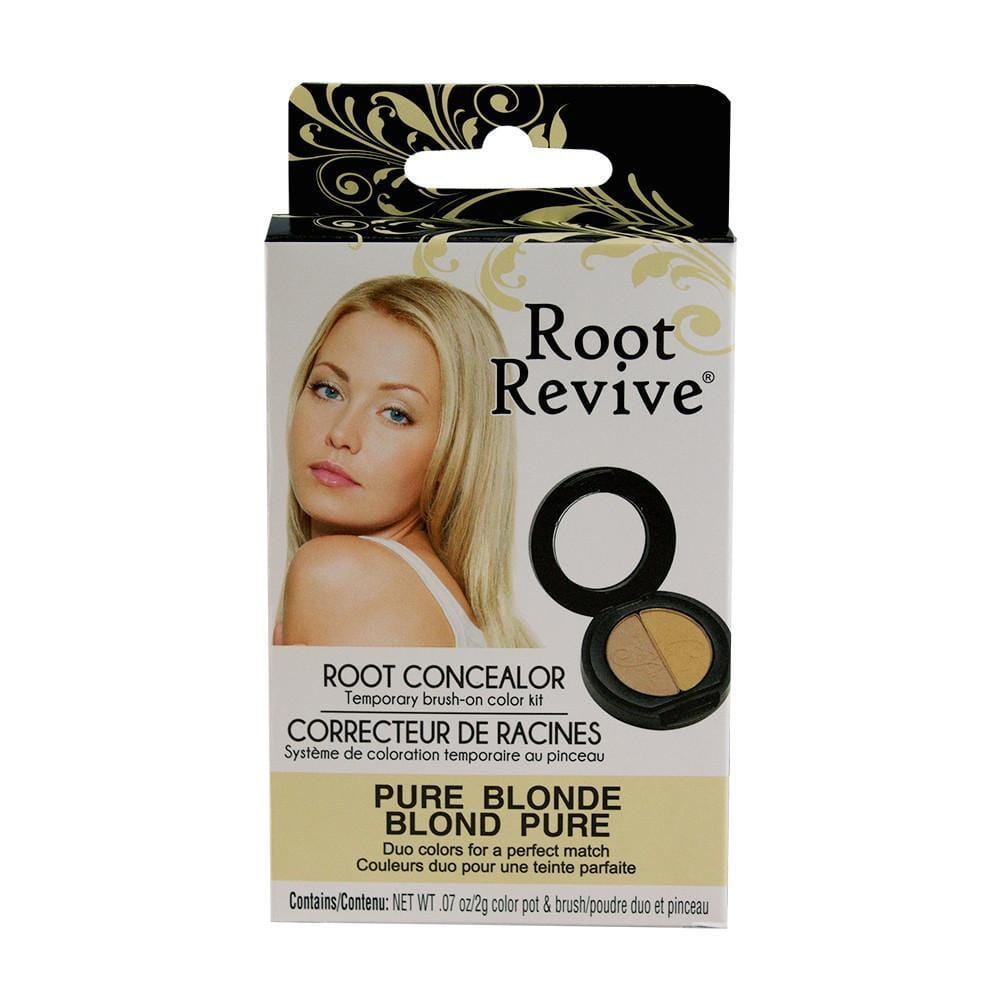 GRAYCE Root Revive Purest Blonde